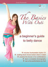 The Basics With Outi DVD
